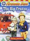 Fireman Sam - the Big Freeze (DVD) only £2.66 delivered or less @ uWish!