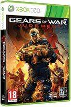 Gears of War Judgement (pre-owned) - £10.99 delivered (with code)  @Blockbuster Marketplace