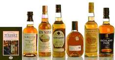 Whisky offers from Tesco, Sainsburys, Morrisons, ASDA
