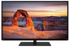 """TOSHIBA 50"""" LED TV Freeview 1080P - £554.50 Delivered @ powerdirect"""