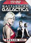 Battlestar Galactica HD-DVD Series 1..... 6 Disc Set  £11.27 After Voucher Code inc Del in Stock!