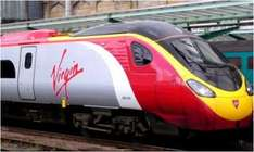London to Birmingham - £7.50 @ Virgin Trains