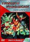Transformers - The Movie (1986)  £2.95 Delivered @ DVD.CO.UK Plus 4% Quidco