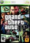 GTA IV Grand Theft Auto 4 Xbox360 £37.04 delivered less quidco @choicesuk