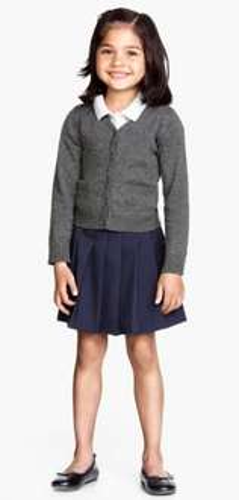 All Kids School Uniform Half Price @ H&M Instore
