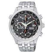 Citizen Eco Drive Perpetual Calendar 200m Water res Chronograph with 2 Alarms £123 Delivered@Flightstore