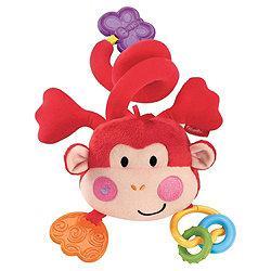 fisher price wrap around monkey (musical) £3.35 instore @ tesco