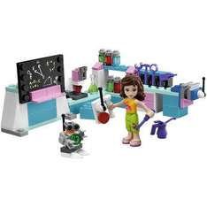 Lego friends 3993 olivia's work shop £7.99 in store Toys R us