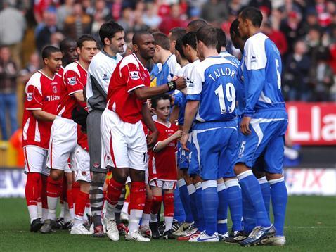 Charlton vs Wigan £6 all tickets.  Sun Oct 27 15:00