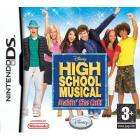 High School Musical : Makin the cut ( DS ) 9.99 @ The Game Collection