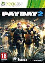 Pay Day 2 Xbox 360 & PS3 £14.99 Pre Owned  Delivered at blockbuster marketplace using code