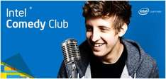 Apply for free tickets to see a  comedy show in West End London 26th/27th September 2013
