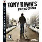 Tony Hawk's Proving Ground (PS3) £14.98 instore at Gamestation