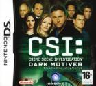Csi 2 - Crime Scene Investigation: Dark Motives [Nintendo DS] from HMV - £12.99 (+5% Quidco)