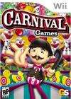 Carnival games on Wii £13.99 delivered at Zavvi