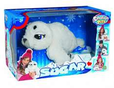 Emotion Pets Sugar The Seal £39.99 @ Amazon
