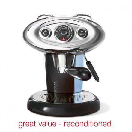 francis francis coffee machine reconditioned - £79 @ EspressCrazy