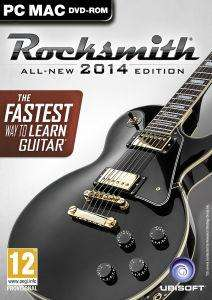 Rocksmith 2014 for PC £27.98 at Zavvi including cable!