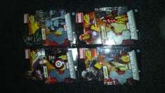 Marvel Legends £4.99!! @ home Bargains