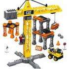 Mega Bloks Cat Construction Site HALF PRICE £9.99 @ toys r us