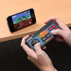 iCade 8-Bitty - Retro Wireless Game Controller $9.99 + shipping (67% off) approx £12.50 shipped