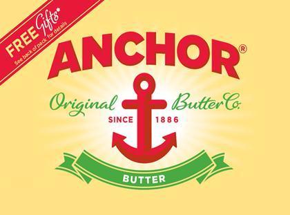 Free 10 Points Anchor Rewards Club