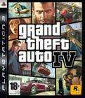 Grand Theft Auto IV PS3 Game - ONLINE ONLY -  £37.99 Delivered
