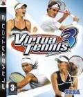 Virtua Tennis 3 on ps3 only £9.99 delivered @ the game collection