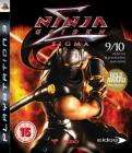 Ninja Gaiden Sigma [PS3] from BlahDVD - £17.99 (+8% Quidco)