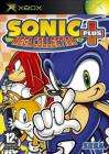 Sonic Mega Collection (Xbox) - Instore only @ Comet £2.99