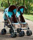 its back at half price again Century Double Pushchair only 39.99 was 79.94
