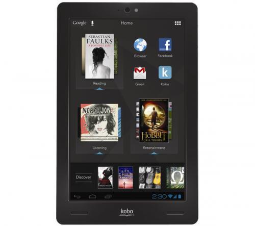 "Kobo Arc 7"" 16GB Tablet - £71.99 @ Currys (using code)"
