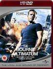 The Bourne Ultimatum HD DVD only £5.74 delivered!