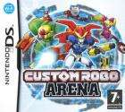 Custom Robo Arena [Nintendo DS] from The Hut - £7.93 (+5% Quidco)