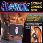Abgymnic Belt - half price, £6.99 @play.com OR part of the 3 for £12   QUIDCO