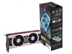 XFX HD 7970 Graphics Card £197.37 including delivery @ XFXSHOP