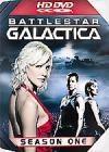 Battlestar Galactica : Series 1 : HD DVD £11.27