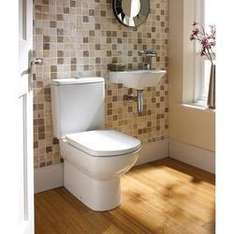 Vertical Med Bamboo Solid Wood Flooring  £18.10 1/m2 @  Wickes