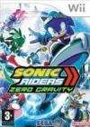 Sega Superstar tennis and Sonic Riders: Zero Gravity  for the Wii at DVD.CO.UK 2 for £30