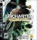 Uncharted: Drake's Fortune (PS3) - £21.95 @ The Game Collection