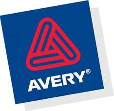 Free Sample Avery Labels