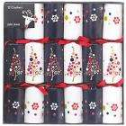 John Lewis Christmas Crackers, Blue and White, Set of 12  was £20.00 now £5.00 Delivered