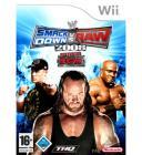 Nintendo Wii - WWE Smackdown vs. Raw 2008 £10.56 @ Scan