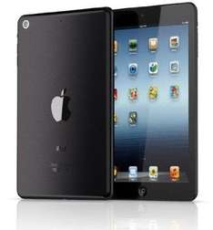 Apple iPad mini - Black (16gb+WiFi) - £226 Sold by Powerful and Fulfilled by Amazon