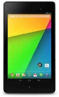 Google Nexus 7 7-inch Tablet (2GB RAM, 32GB eMMC)  Reduced to £199.99 Sold and Fulfilled by Amazon