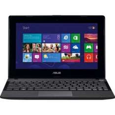 Argos ASUS touch screen laptop including Office 2013 £299