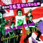Anarchy In The U.K. - Sex Pistols Live, CD, only £1.99 delivered @ Play.com!!