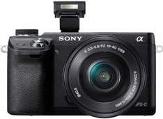 Variable Discount on Different Sony Cameras (NEX 6, NEX 7, A77, A99, RX1 and RX1R) from Amazon