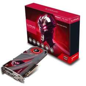 **Even Cheaper** Sapphire R9 290 4GB GDDR5 Dual DVI HDMI DisplayPort PCI-E Graphics Card //  £290.19 @ Ebuyer // Free Shipping