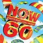 Various Artists - Now Thats What I Call Music! 60, 2 CD, only £3.89 also Now 61 for £3.79 delivered or less @ DVD.CO.UK!